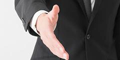 税理士の選択で会社の成長が変わります。選ぶなら、「成長できる税理士」を。