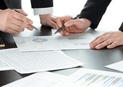 事業計画・資金計画書の作成